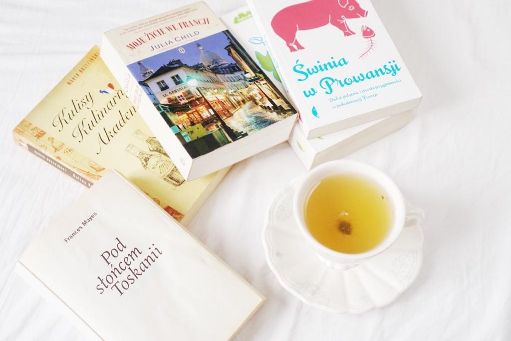 MerCarrie Książki Kucharskie, czyli marzenia o życiu doskonałym