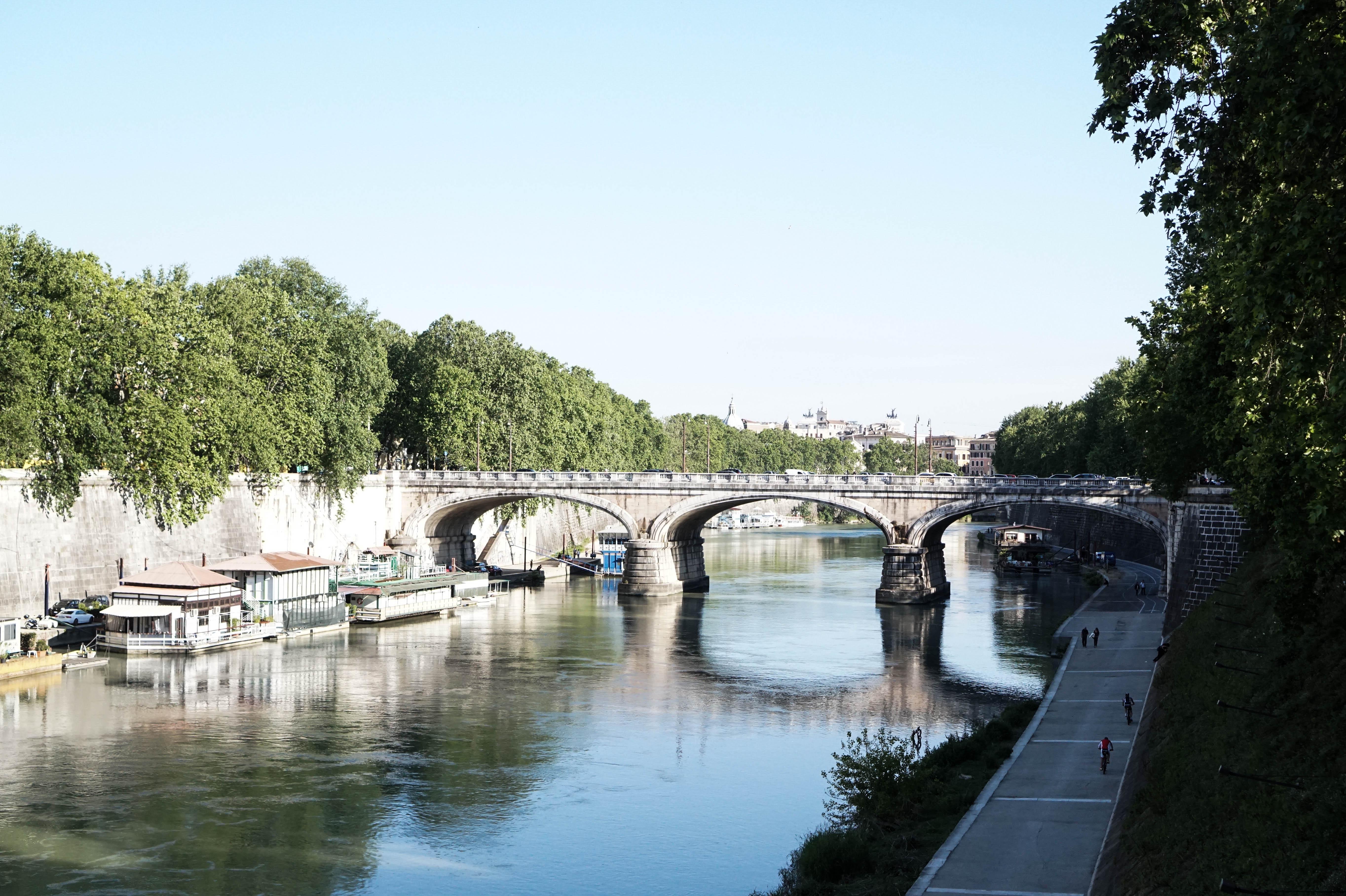 MerCarrie Rzym w 3 dni, czyli rzymskie wakacje w pigułce