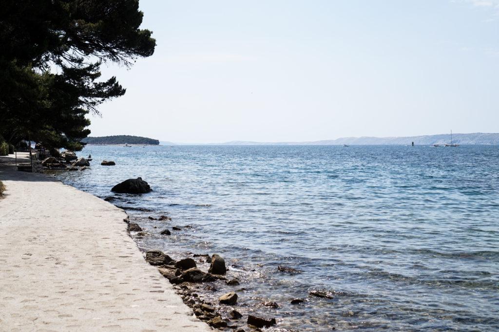MerCarrie Sail Babe, czyli Chorwacka Morska Przygoda