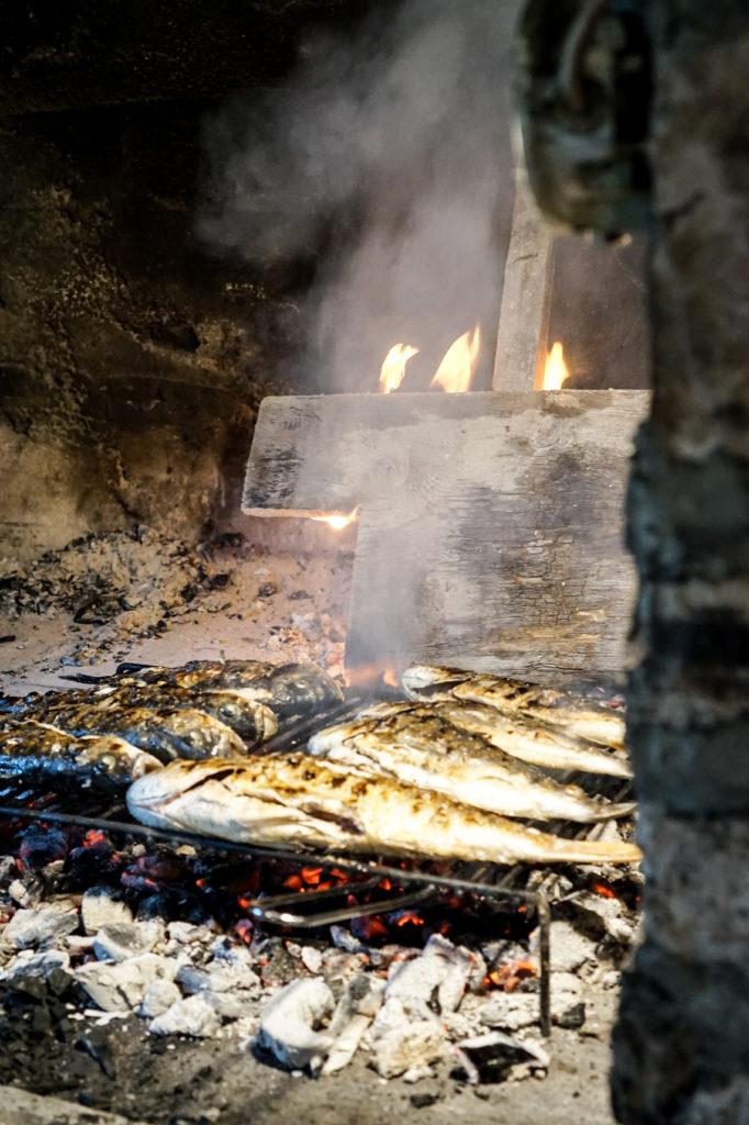 MerCarrie Kuchnia pod Żaglami, czyli dogadzamy sobie