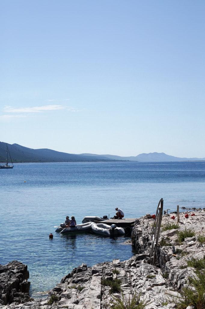 MerCarrie Jak przygotować się do tygodniowego rejsu w Chorwacji i co zabrać ze sobą?