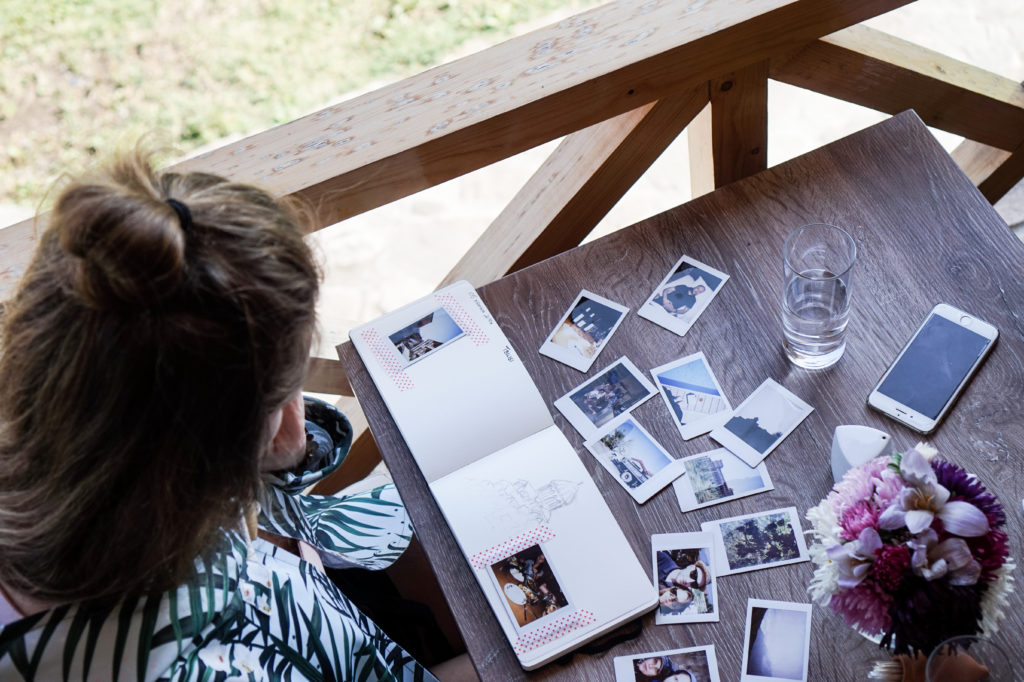 MerCarrie W fotograficznym skrócie – Gruzja