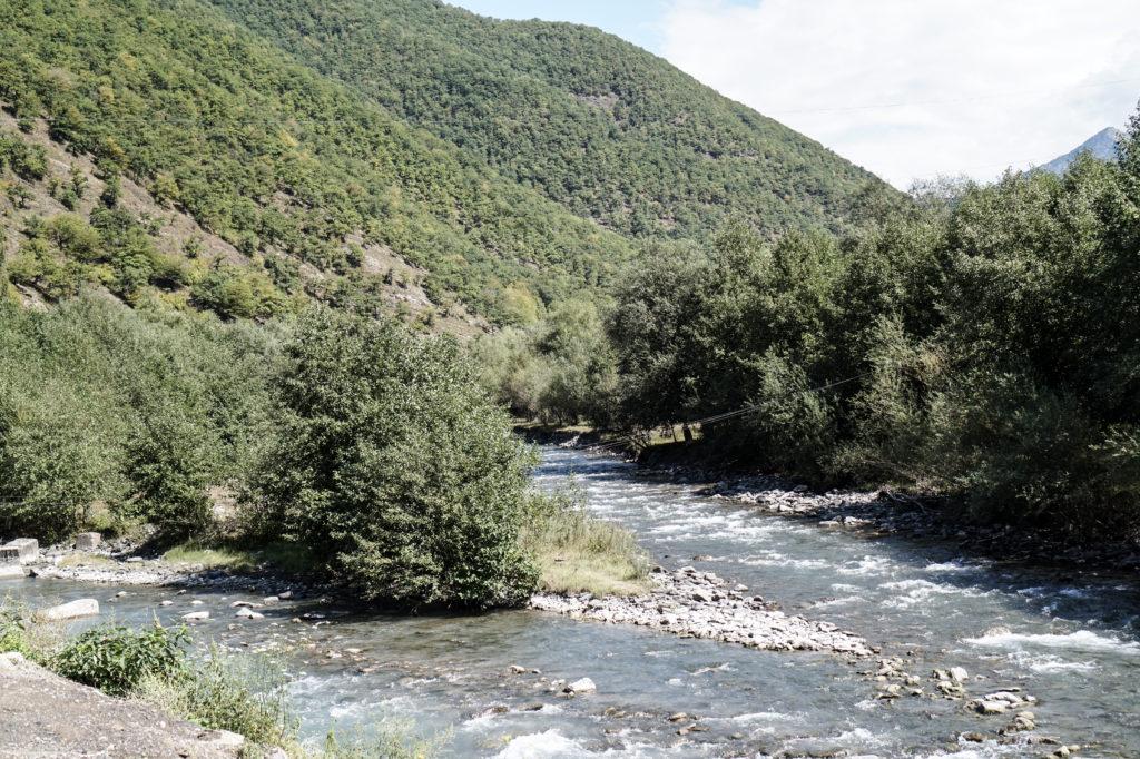MerCarrie Gruzja w tydzień, akt II