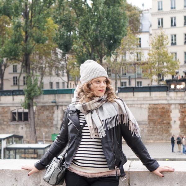 MerCarrie Paryż w Weekend