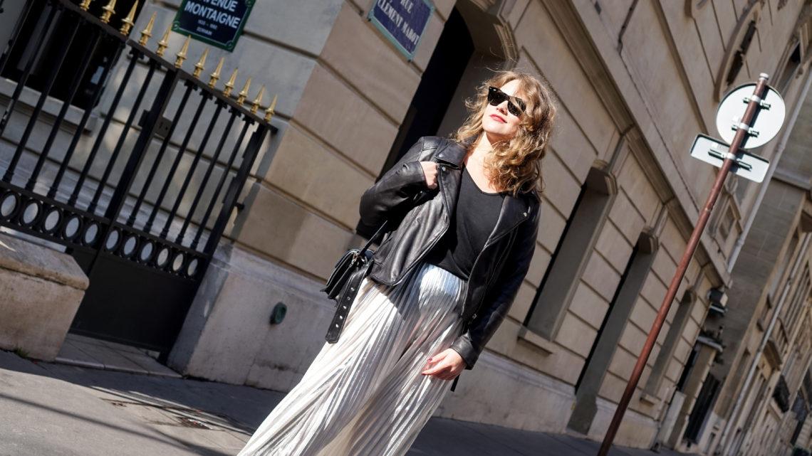 MerCarrie Paryżanka #4