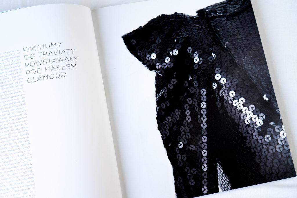 MerCarrie Opera Haute Couture